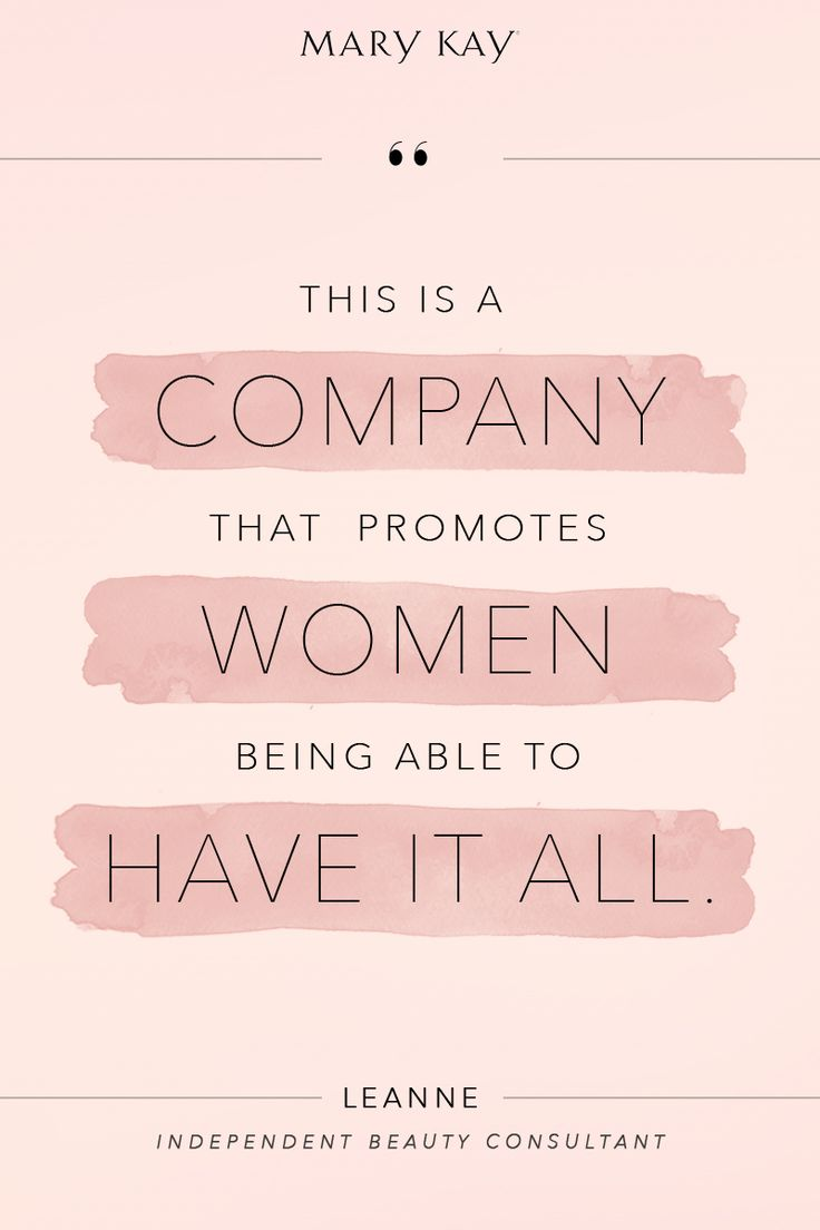 Start a new opportunity and embrace living a full and fulfilling life. | Mary Kay. Www.Marykay.Com/erika.dealmeida