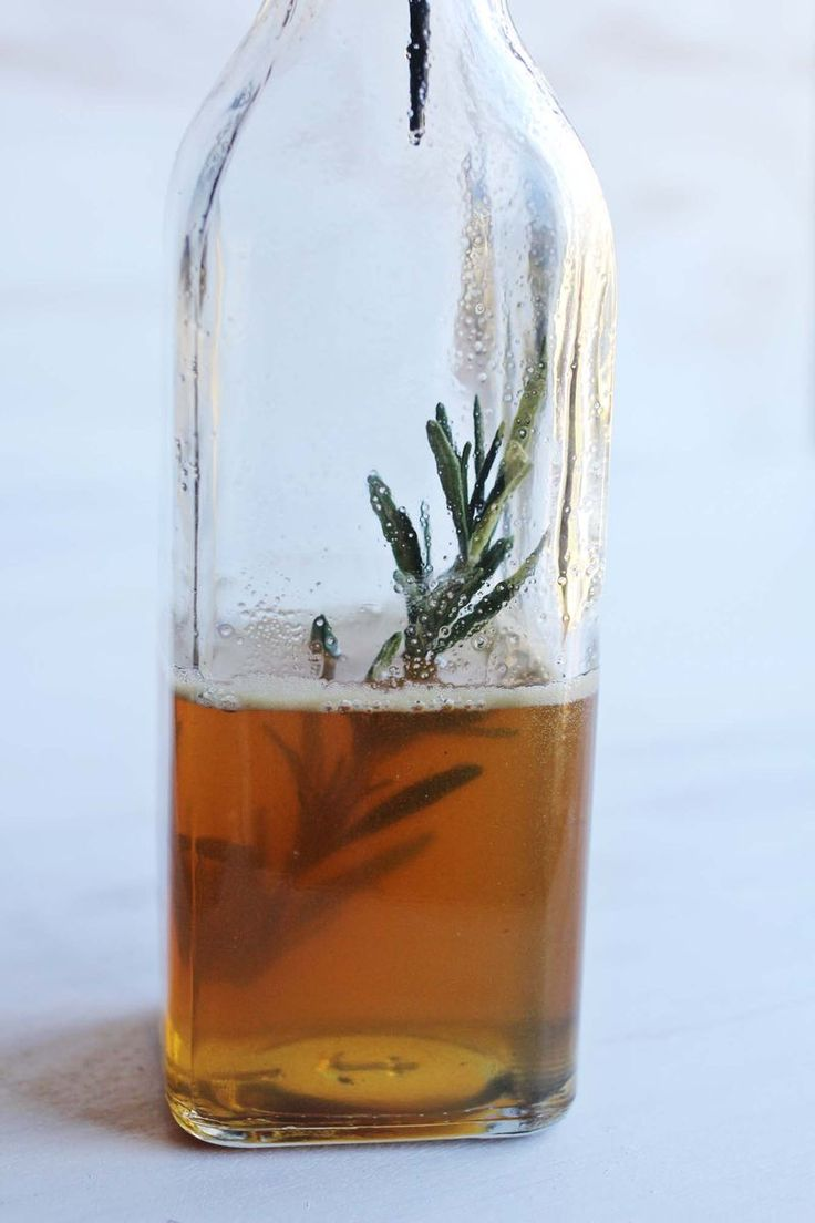 Rosemary and honey syrup recipe for a latte. I wonder what else this would be good in?!?