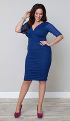 Plus Size Womens Dress
