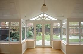 roof insulating conservatory - Google Search