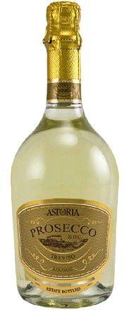 Astoria Prosecco Lounge