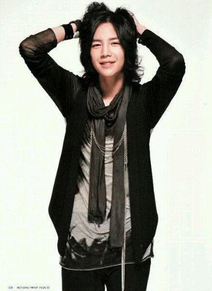 Jang Geun Suk on @dramafever, Check it out!