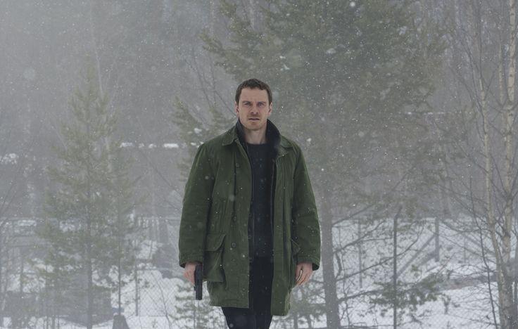 Michael Fassbender Hunts A Serial Killer In The Snowman