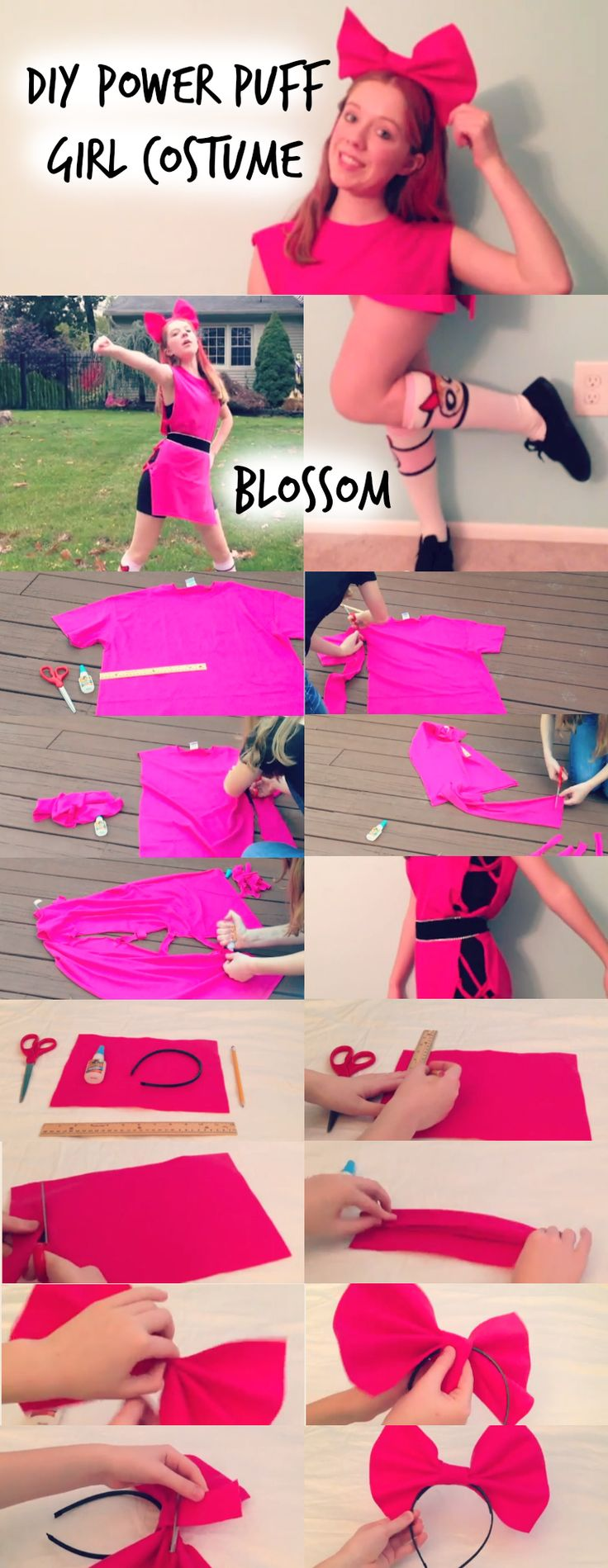 Best 25 Powerpuff Girls Costume Ideas On Pinterest -7391