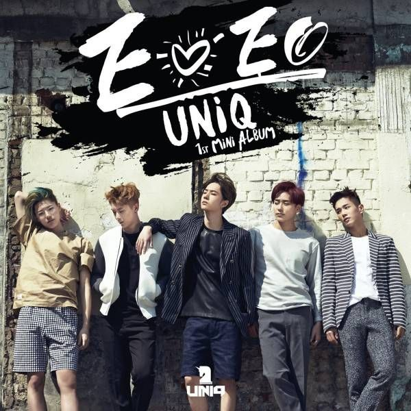 [Album and MV Review] UNIQ - 'EOEO' | http://www.allkpop.com/review/2015/04/album-and-mv-review-uniq-eoeo