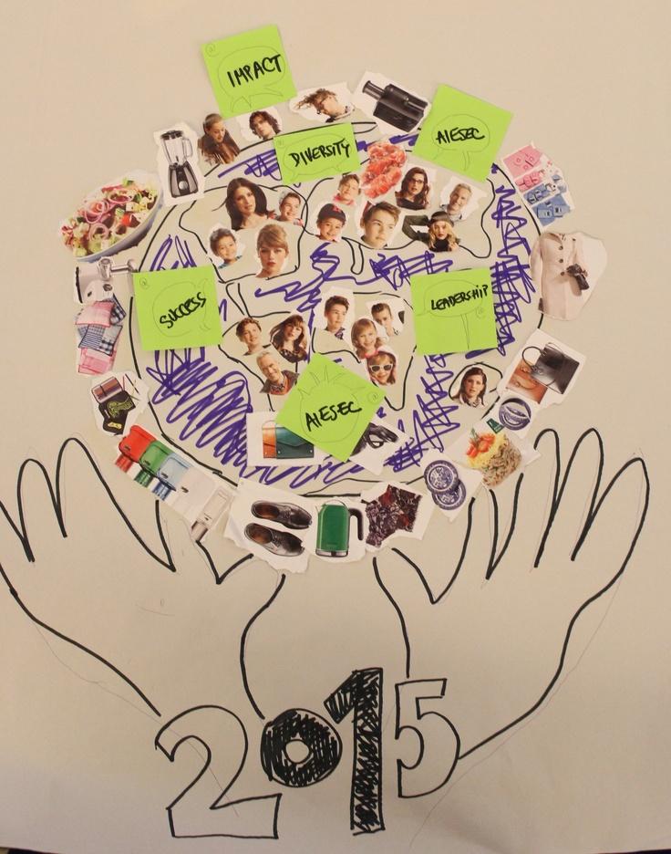 2015, diversity, impact, AIESEC, success, leadership