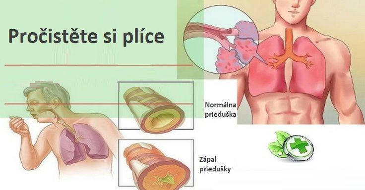 Jak se rychle zbavit hlenů z krku, nosu a průdušek
