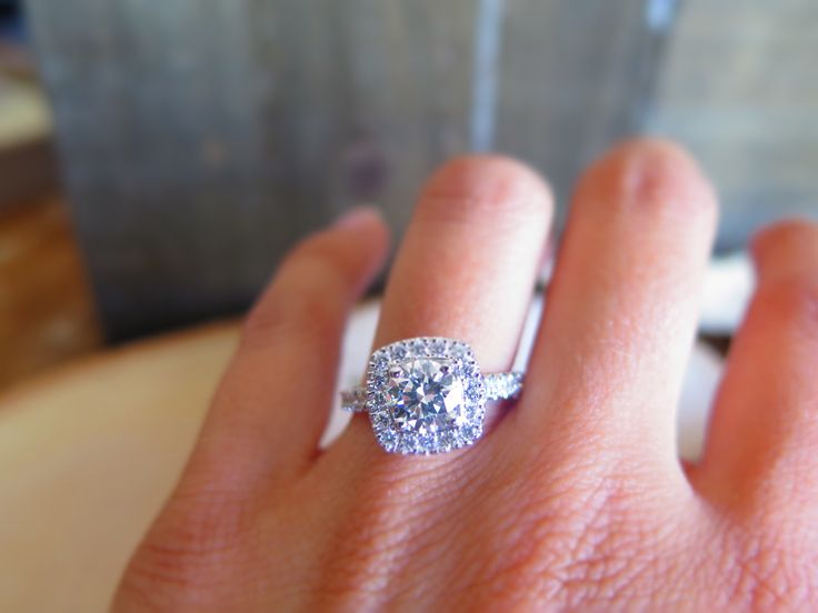 We Manufacture So We Can Design Your Engagement Ring From Start To