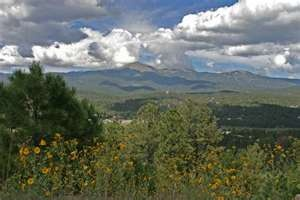One of my favorite places.  Ruidoso, New Mexico