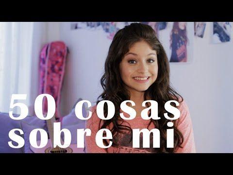 Karol Sevilla I #10CancionesKarol #QueSePareElMundo - YouTube