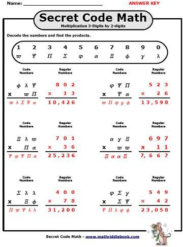 10 Best images about Fun Learning - Multiplication on Pinterest ...