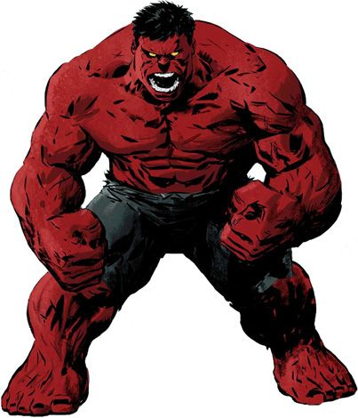 1000+ images about red and green hulk on Pinterest | Hulk ...