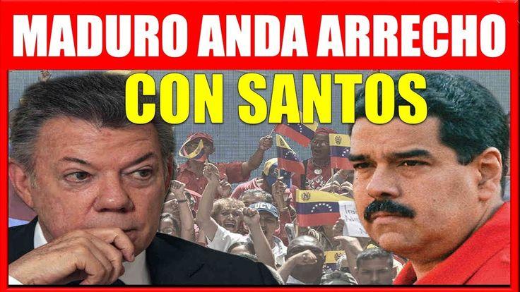 Ultimas noticias de Venezuela SIGUEN LAS OFENSAS Noticias de Ultima Hora de venezuela #venezuela