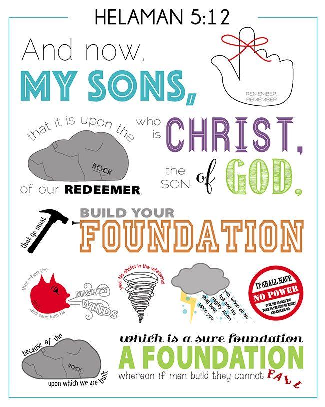 Free Scripture Printable! Capturing-Joy.com