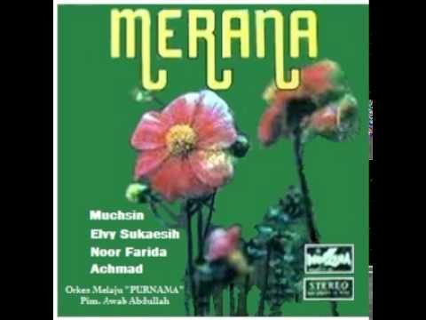 O.M. PURNAMA (Vocals. Elvy Sukaesih) - Semoga Mengerti (1970s)