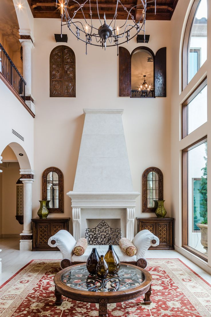 Tuscan home interiors - Find This Pin And More On Mediterranean Old World And Tuscan Homes