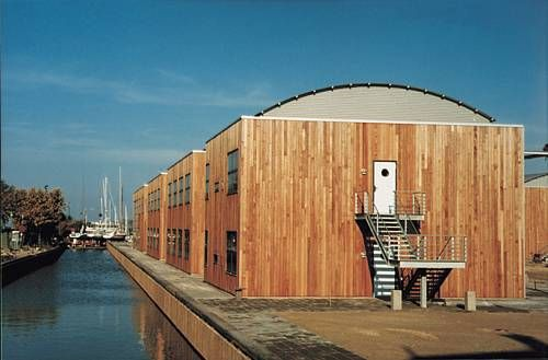Danhostel Roskilde in Roskilde, Denmark - Lonely Planet ($282 for a quadruple room for 3 nights - total cost)