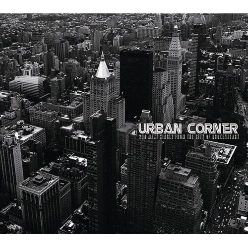 어반 코너(Urban Corner) / 2nd Maxi Single From 'The City Of Brokenheart' / 2011