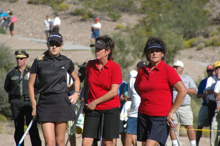 Event Management - Eventrics | Production - Golf Channel | The New Mexico Shootout | http://www.eventrics.com/ — with Natalie Gulbis, Nancy Lopez and Rosie Jones Golf