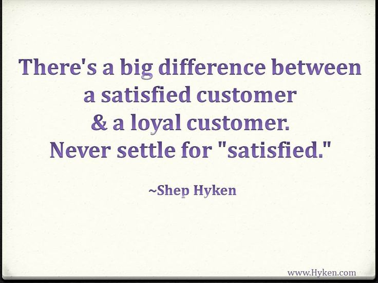 17 best images about customer loyalty quotes on pinterest