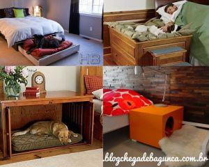 22 ideias para organizar os itens do seu cachorro (16)