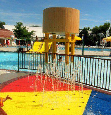 284 best nashville tennessee images on pinterest for Garden city ymca pool schedule