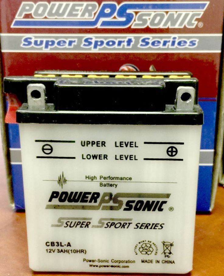 This is a replacement battery for the 1984-1985 Honda 350 cc - XL350R Motorcycle. This battery has been cross-referenced to be the best suitable replacement for the350cc Honda XL350R Battery .   eBay!