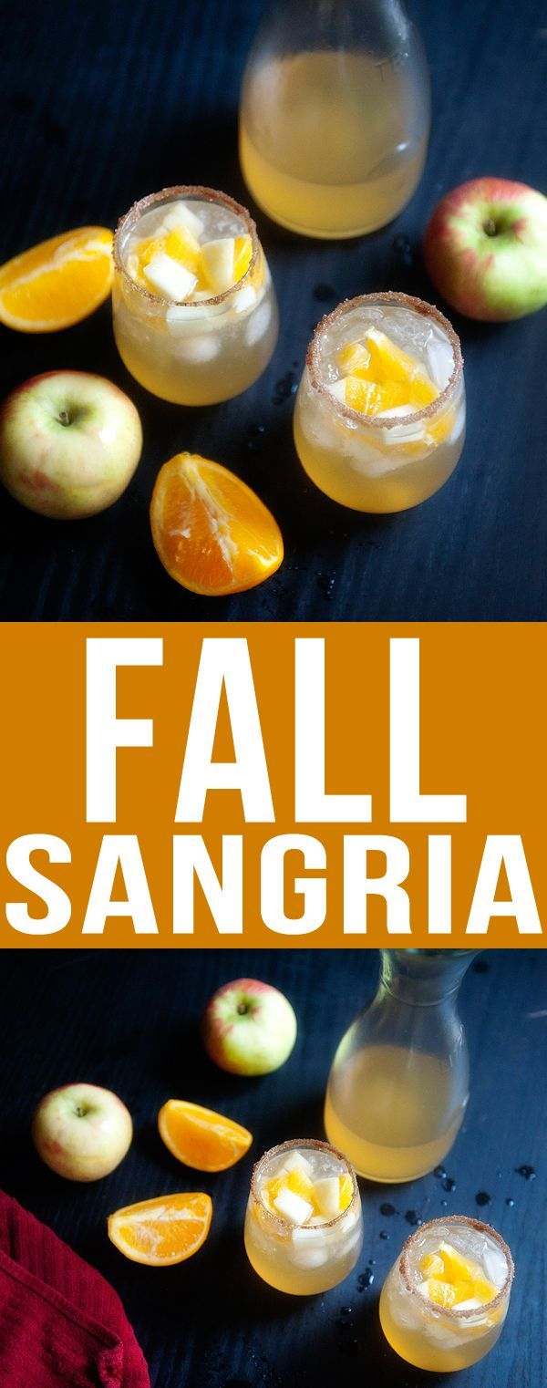 Fall Sangria Wine to use unoaked: Yellow tail and A by Acacia have great unoaked chards