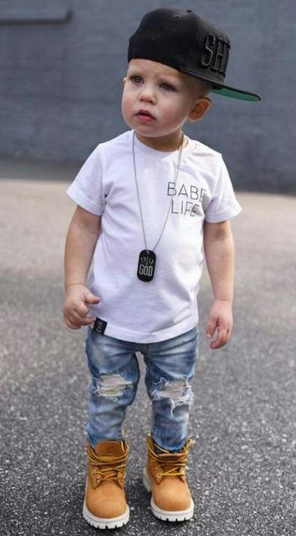 20+ Ideas Baby Boy And Daddy Outfits #baby