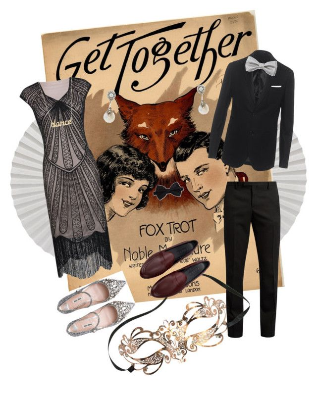"""""""Fox#Trot#"""" by natalia-andre-morin on Polyvore featuring картины"""