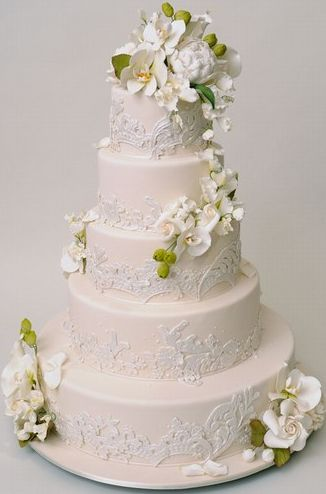 ©Ron Ben-Israel Cakes  www.weddingcakes.com