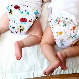 9 good reasons to use reusable nappies