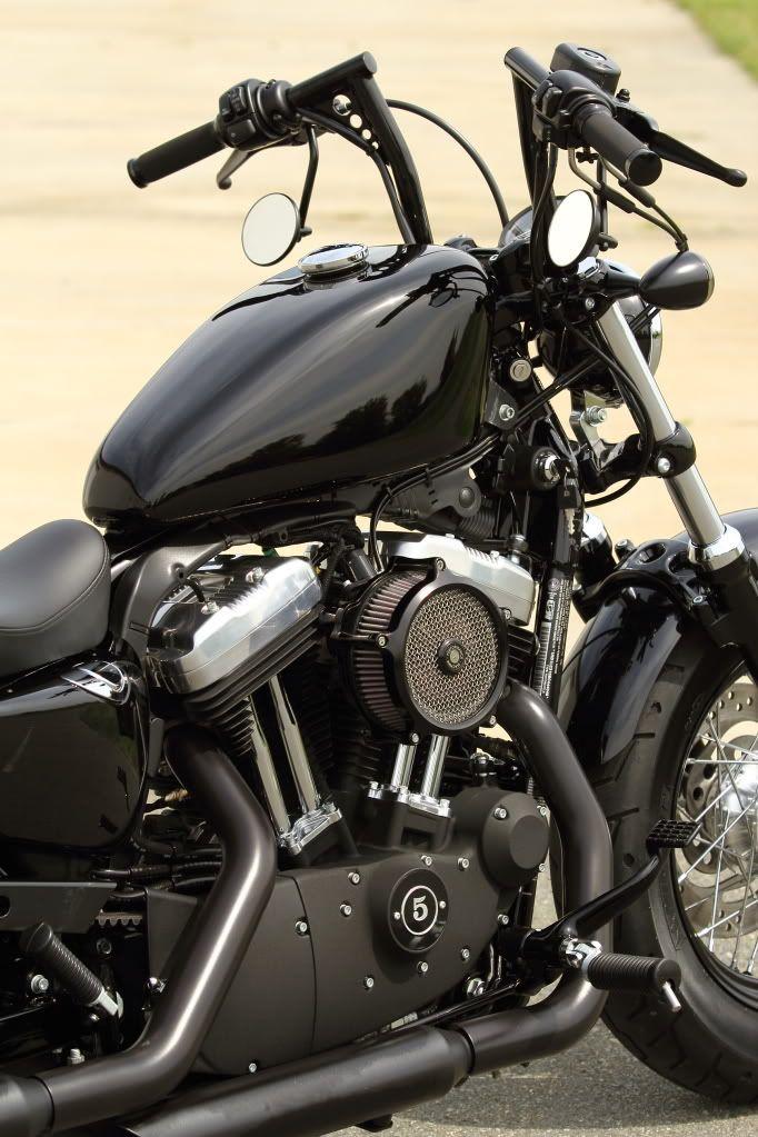 Essai Iron 1200 dans motorevue 46726a5f410018334530689a6b4627a1--php-vintage