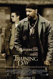 Training Day 2001 Full Movie Part 3 Of 12. On his first day on the job as a Los Angeles narcotics officer, a rookie cop goes on a 24-hour training course with a rogue detective who isn't what he appears.