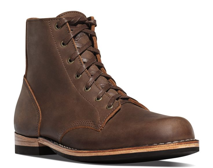 "Danner - Williams 6"" Distressed Brown - Casual - Product"