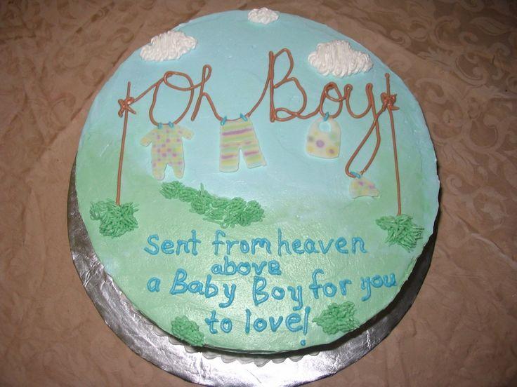 migliori idee su funny baby shower cakes su   idee, Baby shower invitation