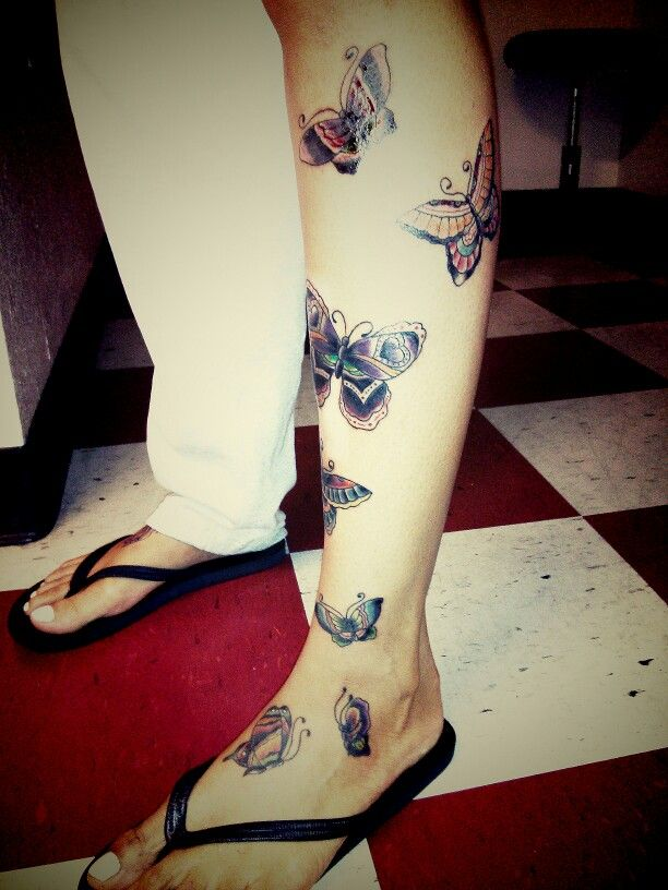 Tatt magic tattoos fairfield ca. By J