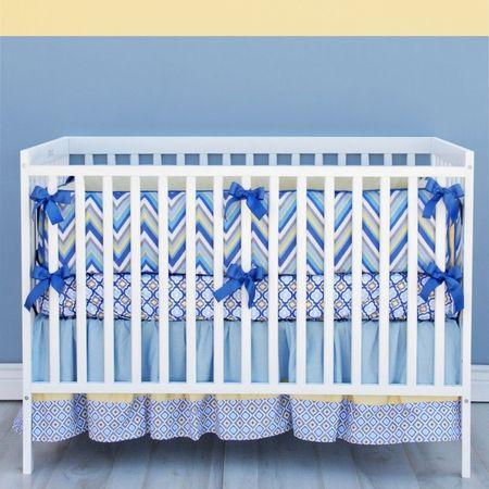 Boy Baby Bedding Ideas