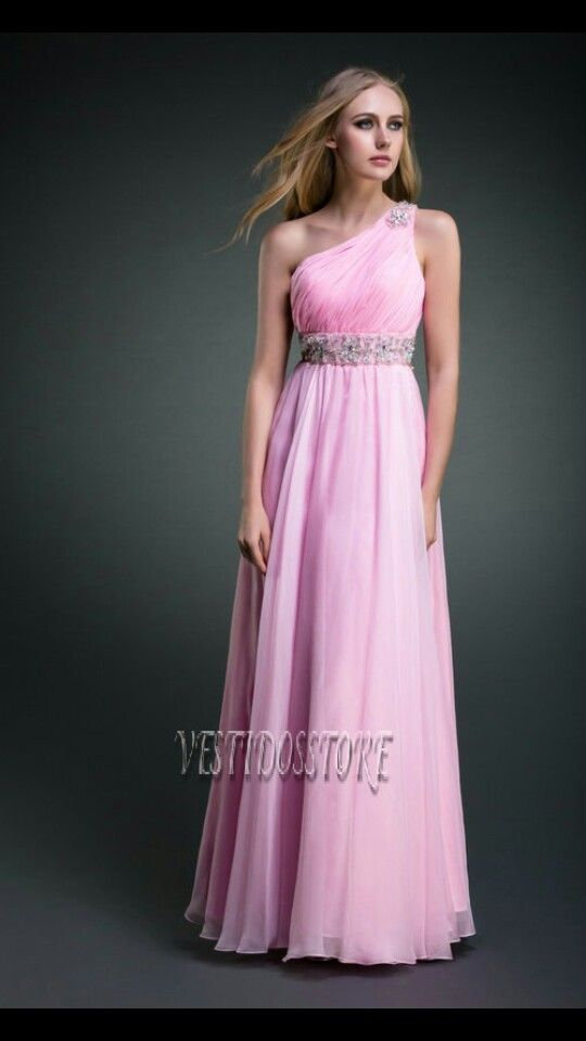 17 best vestidos images on Pinterest | Vestidos de noche, Damas de ...
