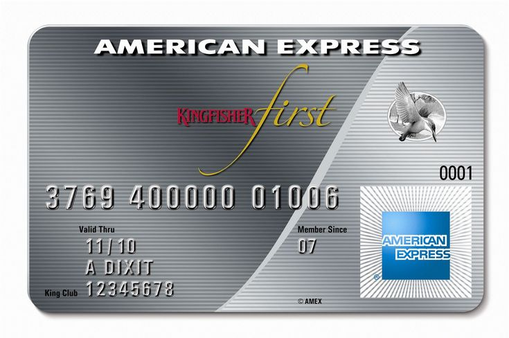American Express Kingfischer Being A Frequent Shopper All Because Of My Wife I Tend To Use Credi American Express Credit Card American Express Credit Card