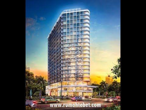 Bellevue Place – Apartemen Bellevue Place Tebet di CBD Jakarta