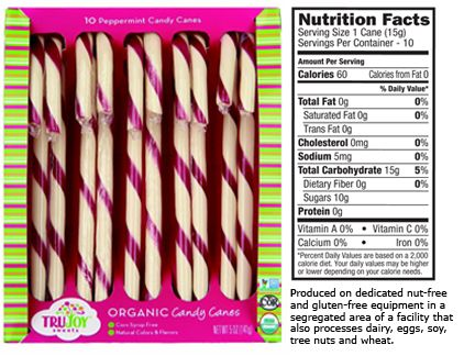 With school starting and Halloween just around the corner, I thought I'd list out our favorite dye-free candy and gum. If you're new to eating dye-free or are avoiding the Big 3 …