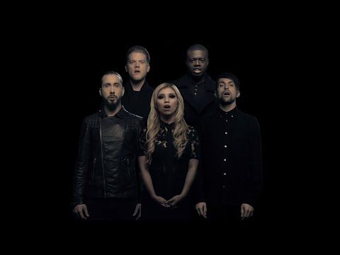 Dance of the Sugar Plum Fairy - #Pentatonix. VERY COOL! Kind of sums up Pentatonix in a couple of minutes. Great editing!