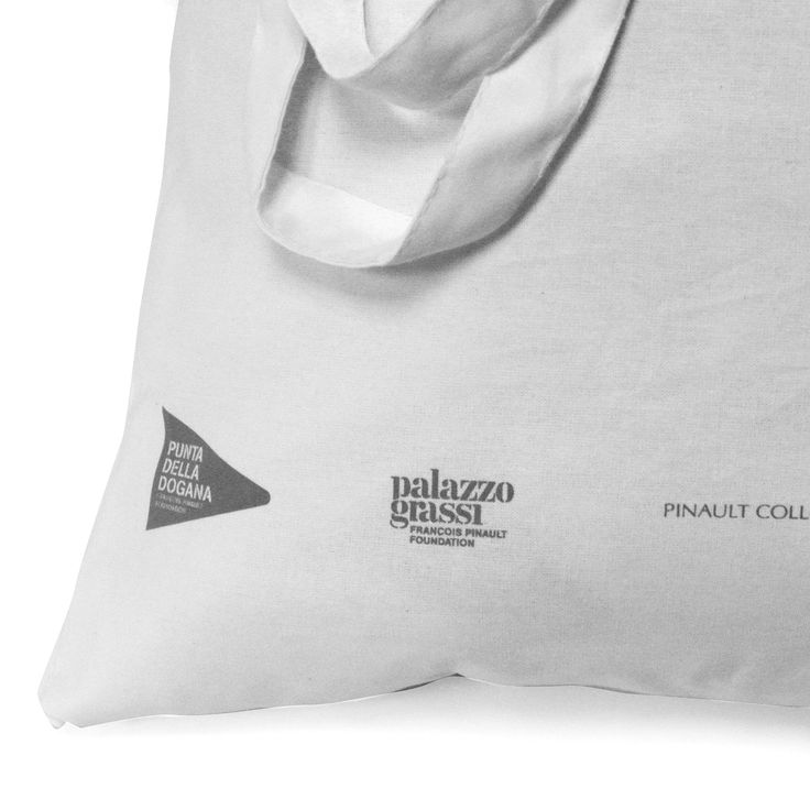 Custom #shoppingbag created for Polke #Artexhibition @palazzograssi  More: http://blog.sadesign.it/polke-palazzo-grassi/
