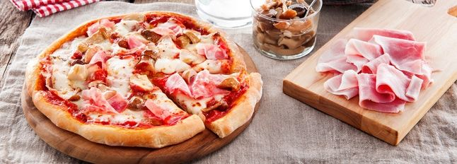 Pizza Régina. http://www.ilgustoitaliano.fr/recette/pizza-regina