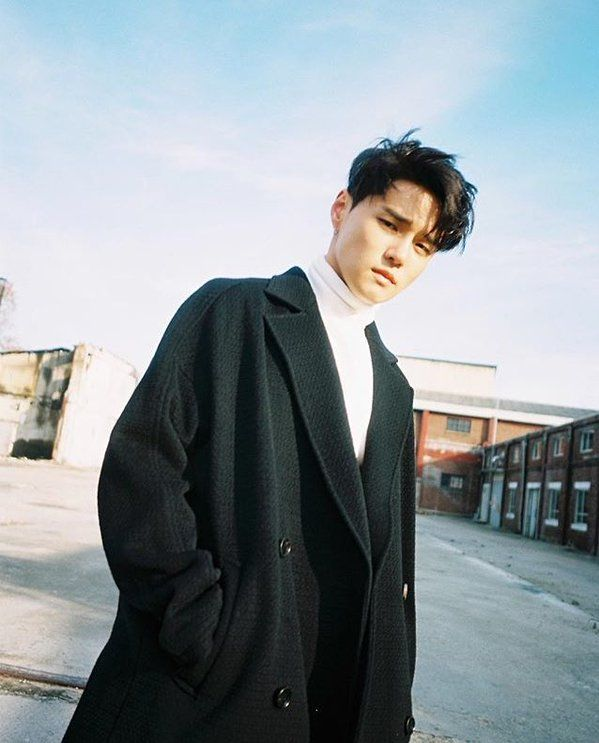 50 Best Kwon Hyuk Dean Images On Pinterest Dean O