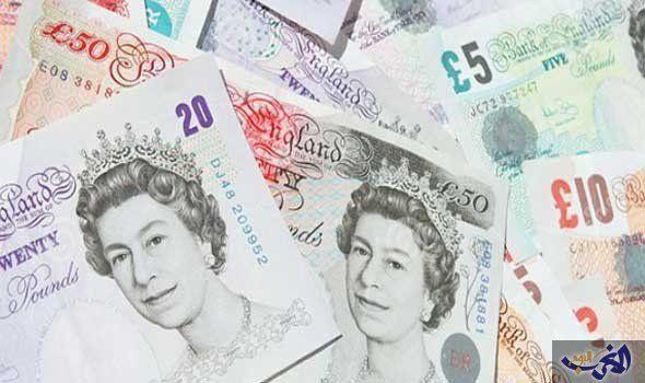 تراجع الاسترليني بعد خطاب محافظ بنك انجلترا…: فقد الجنيه الاسترليني نحو واحد في المائة من قيمته أمام العملات الأخرى إلى ووصل أدنى مستوى له…
