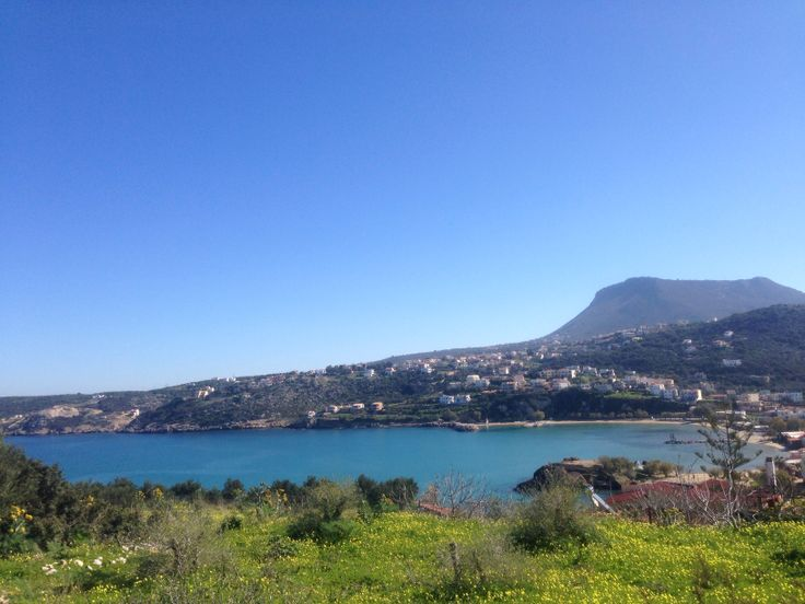 Almyrida#crete#skplace#