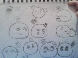 APH Mochis ((no repins, please))