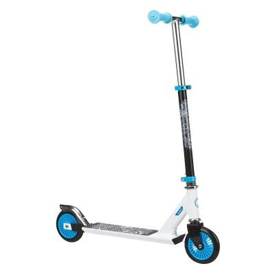 GLISSE URBAINE Trottinette, skate, roller... - Trottinette Enfant PLAY 3 Bleue OXELO - Trottinettes